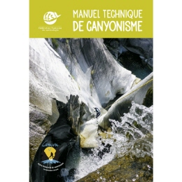 Manuel technique de canyonisme