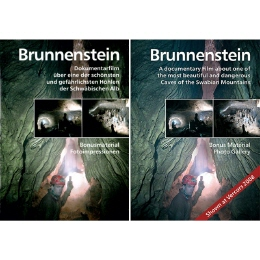 DVD Brunnenstein - english
