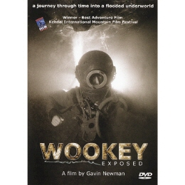DVD Wookey Exposed