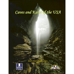 Caves and Karst of the Yorkshire Dales - Volume 1