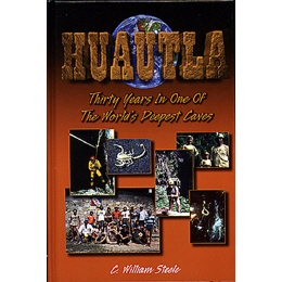 Huautla - Thirty Years