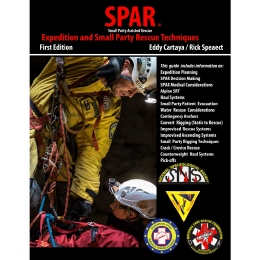 SPAR – Expedition and Small Party Assisted Rescue