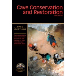 Cave Conservation and Restoration