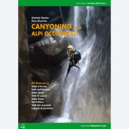 Canyoning in Nord Italien