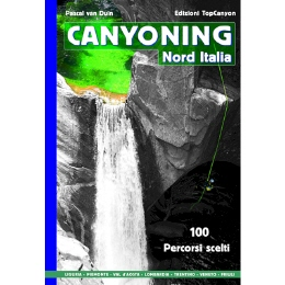 Gole & Canyons Italia # 2 Nord-Ost Italien